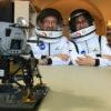 Web Genitori LEGO: Dalla Terra alla Luna