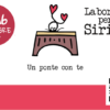 Laboratori per bambini a Perugia (logo e date)